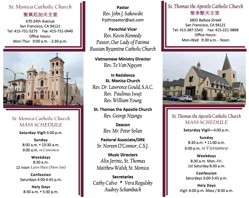 SMSTA Parish Homepage Pic