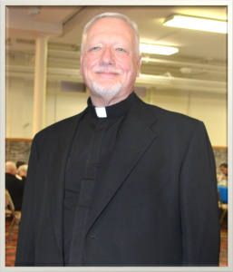 Fr. John Sakowski